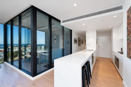 Two Bedroom Water View Penthouse